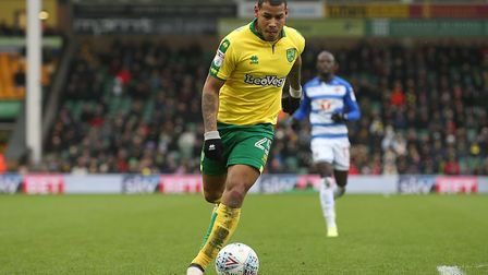 Onel Hernandez is still ruled out with his hamstring injury. Picture: Paul Chesterton/Focus Images L