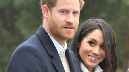 Norfolk community heroes are being rewarded with an invitation to the wedding of Prince Harry and Me