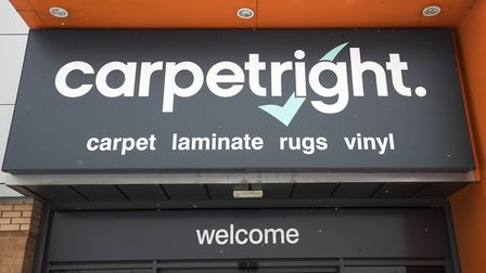 Carpetright has said that 300 jobs will be axed and 92 stores closed under a restructuring plan foll