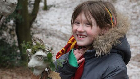 Norwich teacher Sophie Utting is setting up The Mousehold Theatre Company which will encourage child