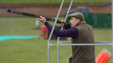The East Anglian Game and Country Fair at the Euston Estate near Thetford. Photo : Steve Adams