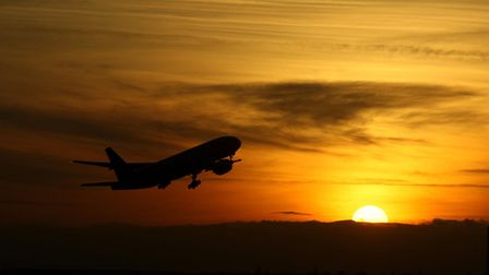 Flying off on holiday has become a joyless matter because of crowds of passengers and extra security