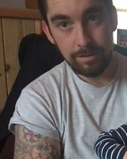 Daniel Cross has been found safe and well. Picture: Norfolk Constabulary