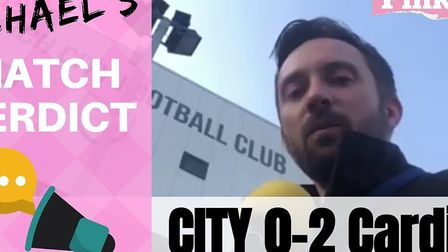 Norwich City correspondent Michael Bailey gives his analysis from Carrow Road following the Canaries