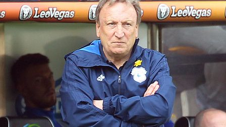Neil Warnock has steered Cardiff to the brink of promotion. Picture: Paul Chesterton/Focus Image