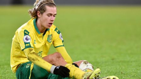 Todd Cantwell will be among Norwich City's youngsters hoping to make a real first-team breakthrough