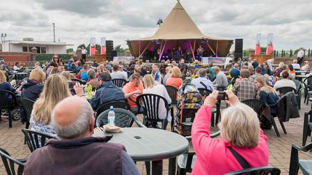 The Hanse Festival will return to King's Lynn on Sunday, May 20. Picture: Matthew Usher