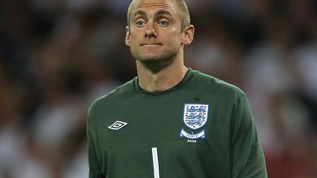 Robert Green started the 2010 World Cup as England's number one but made a high profile error in the