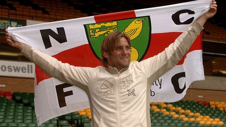 Green was called up for the 2006 World Cup while still a Norwich player, but had to pull out of the