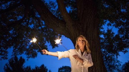 Mary Chapin Carpenter will perform at the Norfolk & Norwich Festival. Photo: Aaron Farrington
