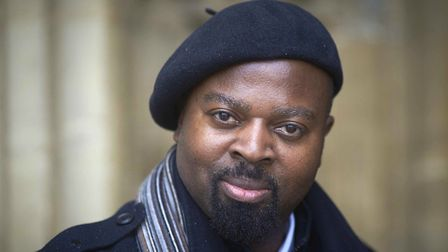 NNF18 City of Literature programme - Ben Okri is taking part in Yes, We Can!Image: supplied by Write