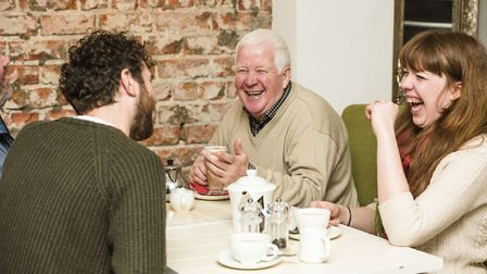 Dementia Action Week encourages everyone to get out in their communities and engage with people with