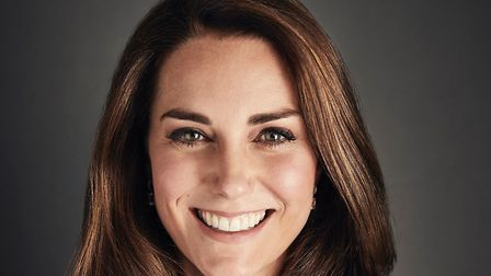 HRH The Duchess of Cambridge, who is Royal Patron of East Anglia's Children's Hospices (EACH). She h