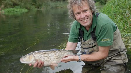2007 was a great year for hefty, East Anglian chub and for me, when I had to spend a lot of money on