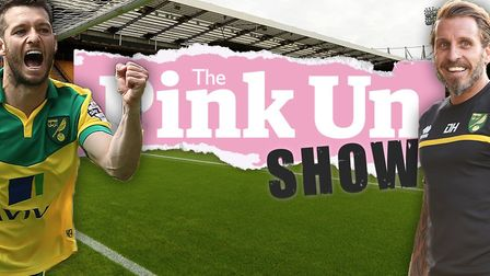 This week's PinkUn Show sees Michael Bailey joined by a Canaries legend in Darren Huckerby - and sal