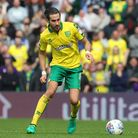 Mario Vrancic has settled in nicely to life as a Norwich City player. Picture: Paul Chesterton/Focus
