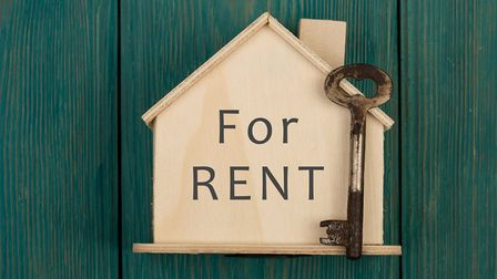 How can private landlords move forward and not sell up? Mike White, from Martin & Co has an idea. Pi