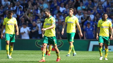 Norwich City endured a tough final day of the season, as they were thrashed at the hands of Sheffiel