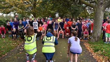 The girls loved parkrun, but we're hunting a medal awarding family event - not easy with a busy fami