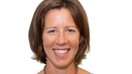 Emily Robinson, senior HR consultant at RSM Employer Services. Picture: RSM