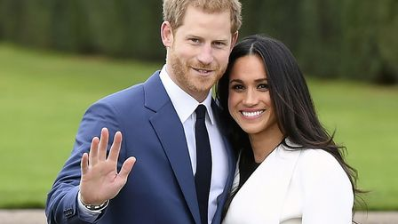 BBC Coverage of the Royal Wedding 2018: leading the coverage for BBC One will be presenting team Kir