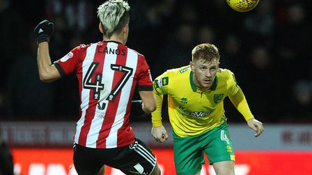 A switch to a more defensive position on the right at Brentford was the start of a new City career f