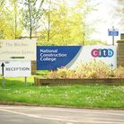 The National Construction College at the CITB at Bircham Newton. Picture: Ian Burt