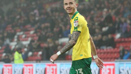 James Maddison has excellent at Norwich City this season - which also makes it almost certain Sunday