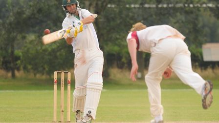 Stephan Marillier has been called into the Norfolk squad for their Twenty20 matches against Suffolk