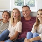 Did parenting teenagers just get easier? Picture: Getty Images/iStockphoto