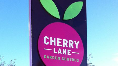 Cherry Lane Garden Centres, part of QD Group, has bought a garden centre in Worcester. Picture: Four