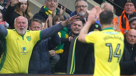 Wes Hoolahan is being linked with Rangers. Picture: Paul Chesterton/Focus Images Ltd