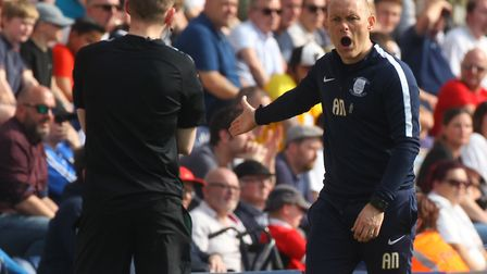 Alex Neil guided Preston into Championship play-off contention in his first job since leaving Norwic
