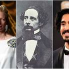 A new adaptation of David Copperfield is set to be filmed in Norfolk. (L-R) Tilda Swinton (Photo: P