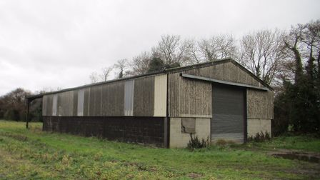 The Old Grain Store, Great Ellingham. Pic: www.williamhbrown.co.uk
