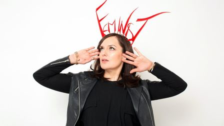 Deborah Francis-White and special guests will be presenting The Guilty Feminist Podcast: Live at WOW