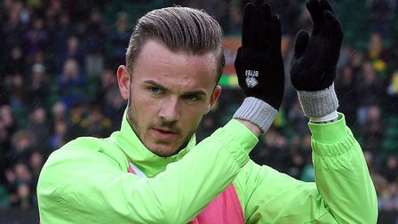 What does the future hold for James Maddison and Norwich City as the club approaches a defining summ