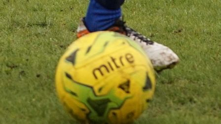 Acle United Ladies hopes of clinching the ERWFL Premier Division title were dashed with a 2-1 defeat