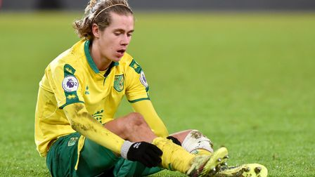 Todd Cantwell played a key role in Fortuna Sittard's promotion to the Dutch top flight. Picture: Nic