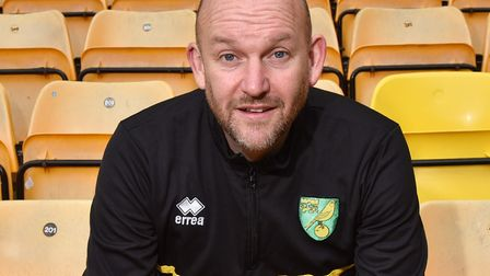 Norwich City have used Academy manager Steve Weaver's contacts again to sign Saul Milovanovic follow