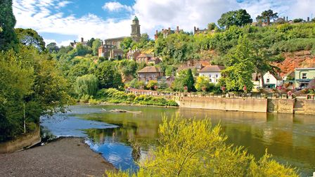 Four Star Severn Valley & the Cotswolds