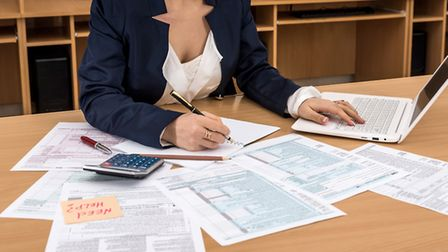 Tax has to be paid, but there's no need to pay too much. Picture: Getty Images/iStockphoto