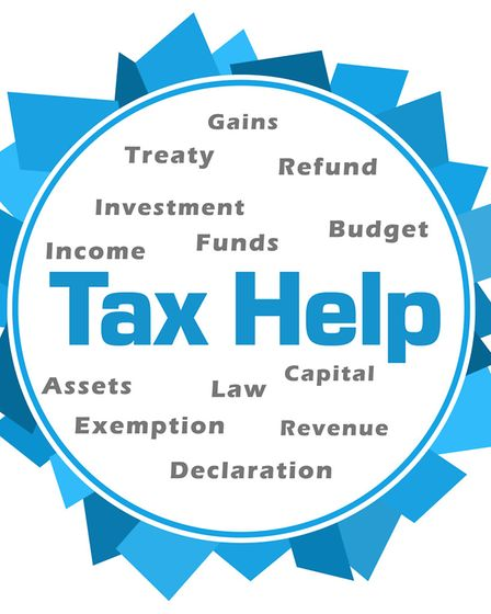 Professional help with your tax affairs can save you money. Picture: Getty Images/iStockphot