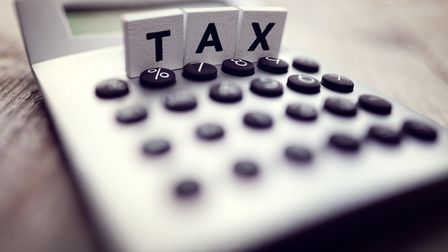 Making sure your business tax calculations are correct is vital. Picture: Getty Images/iStockphot