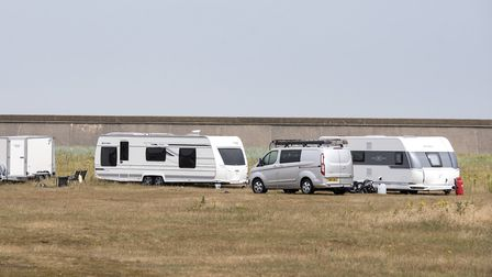 Norfolk police have to be aware that Travellers and Gypsies have rights too, just like the settled c