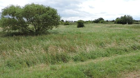 Harding''s Pits: The scene of the tragedy 90 years ago is now a community nature reserve, its danger
