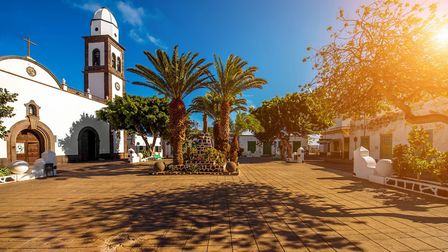 Canary Islands & Madeira Cruise - All Ages