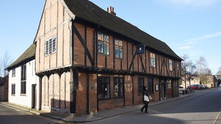 Bishops of Chapel St recently opened in the former Lattice House site Picture: Ian Burt