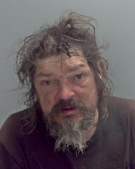 Matthew Morris was given a criminal behaviour order after breaching a community protection notice. P