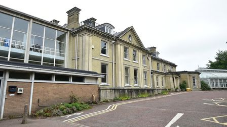 Mr Cunningham's inquest was held at Carrow House in Norwich on Monday, June 4.. Picture: ANTONY KELL